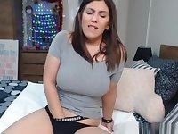 My Beautiful Friend Perform An Awesome Masturbation