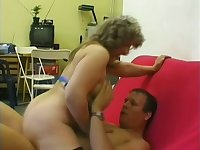 A curvy sexy woman with a big butt can make you forget about your wife