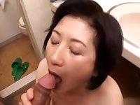 Horny adult video MILF crazy pretty one