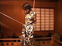 Japanese Asian BDSM Fetish Spanking by