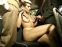 Excellent sex scene Retro newest just for you