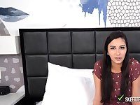 Gianna Dior gets her tight snatch stretched