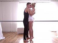 Pure passion dance