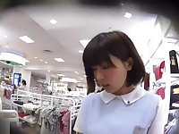 Astonishing sex clip Japanese best pretty one